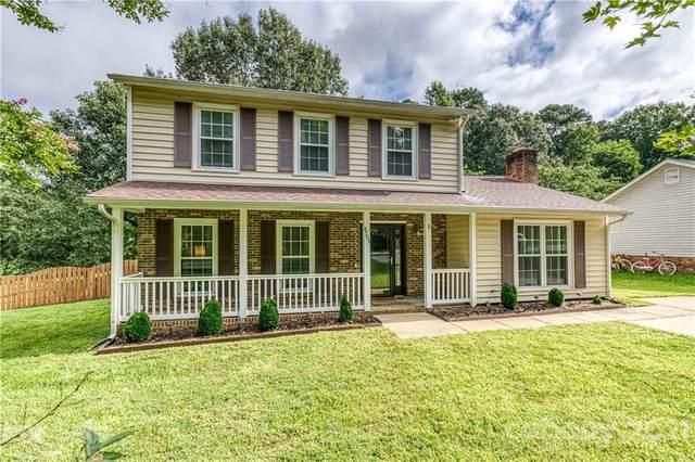 8703 Knowlesly Road, Charlotte, NC 28227 (#3774947) :: Robert Greene Real Estate, Inc.