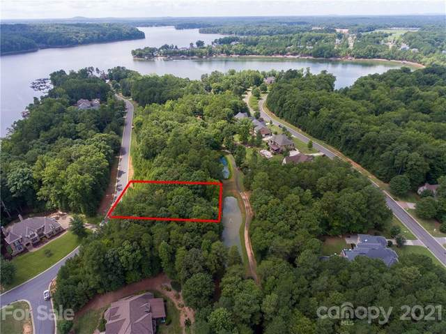 1510 Reflection Pointe Boulevard #268, Belmont, NC 28012 (#3774956) :: Caulder Realty and Land Co.