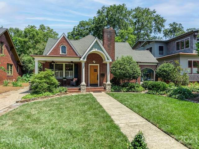 2137 E 5th Street, Charlotte, NC 28204 (#3774978) :: Exit Realty Elite Properties