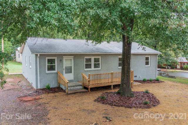1702 Lakeview Drive, Statesville, NC 28677 (#3774982) :: DK Professionals