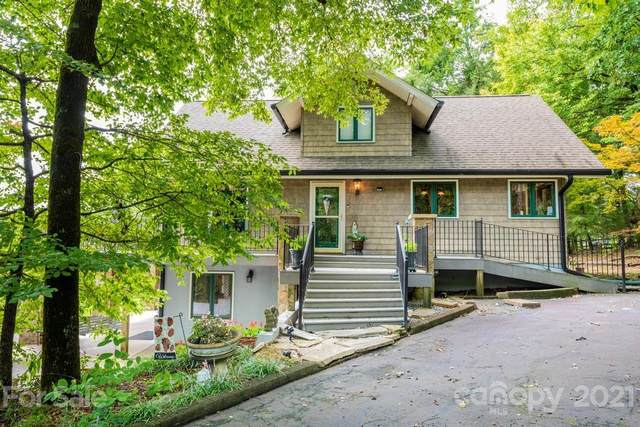 2184 Pine Mountain Drive, Connelly Springs, NC 28612 (#3774984) :: Briggs American Homes