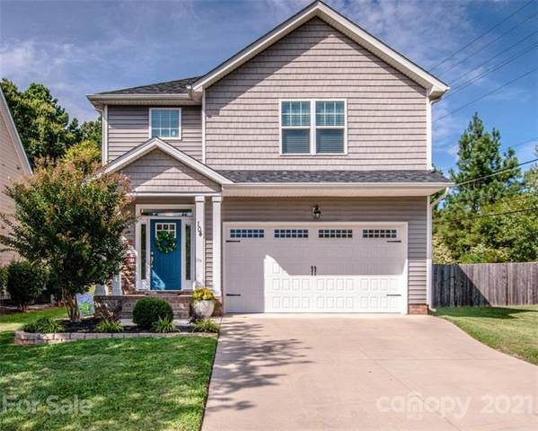 104 Hedgewood Drive, Mooresville, NC 28115 (#3775004) :: LePage Johnson Realty Group, LLC