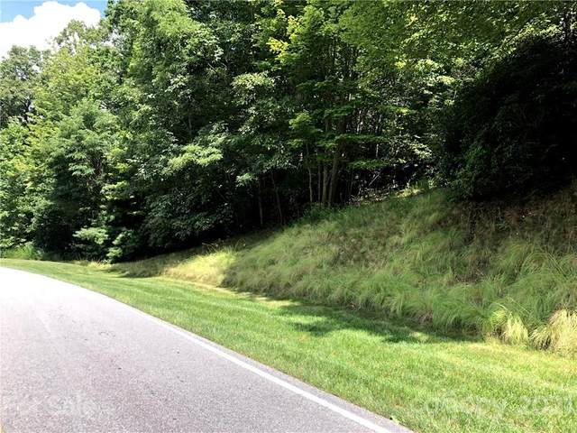 52 Old Hickory Trail #116, Hendersonville, NC 28739 (#3775005) :: Mossy Oak Properties Land and Luxury