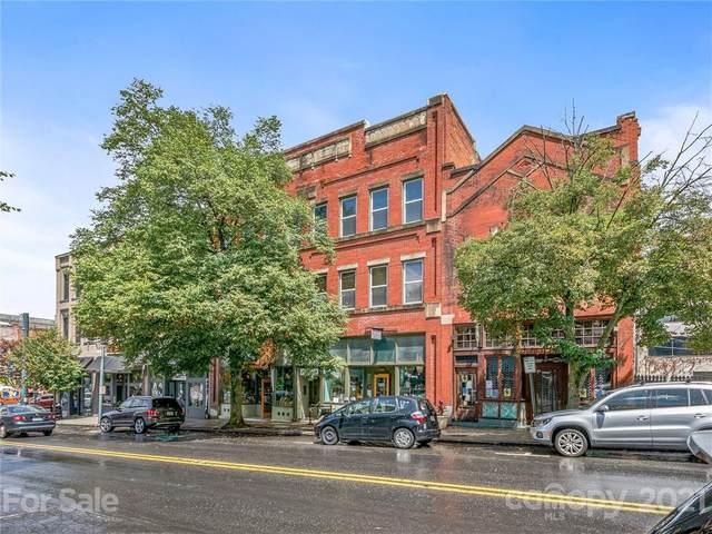 32 Broadway Street #320, Asheville, NC 28801 (#3775052) :: Modern Mountain Real Estate
