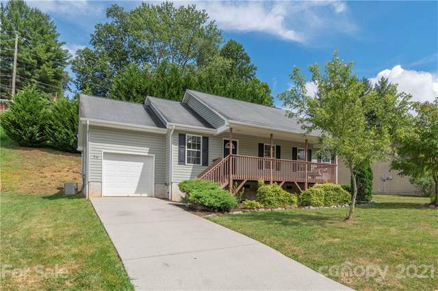 74 Village Street, Clyde, NC 28721 (#3775066) :: Homes Charlotte