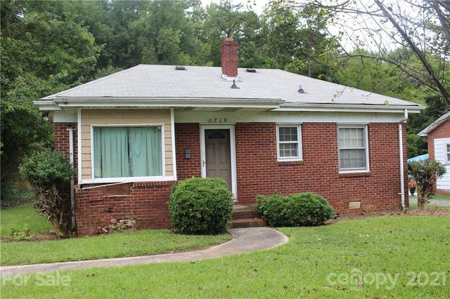 2718 Eastway Drive, Charlotte, NC 28205 (#3775074) :: BluAxis Realty