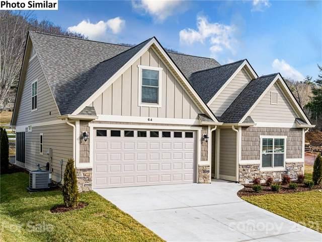 83 Florian Lane, Fletcher, NC 28732 (#3775079) :: LePage Johnson Realty Group, LLC