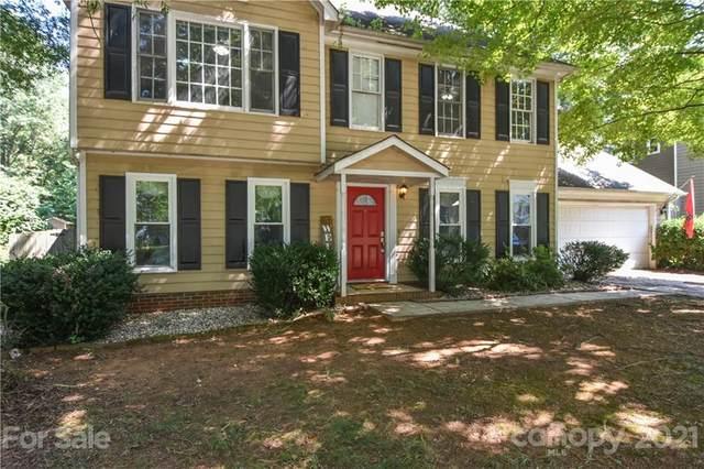 20613 Willow Pond Road, Cornelius, NC 28031 (#3775100) :: Exit Realty Elite Properties