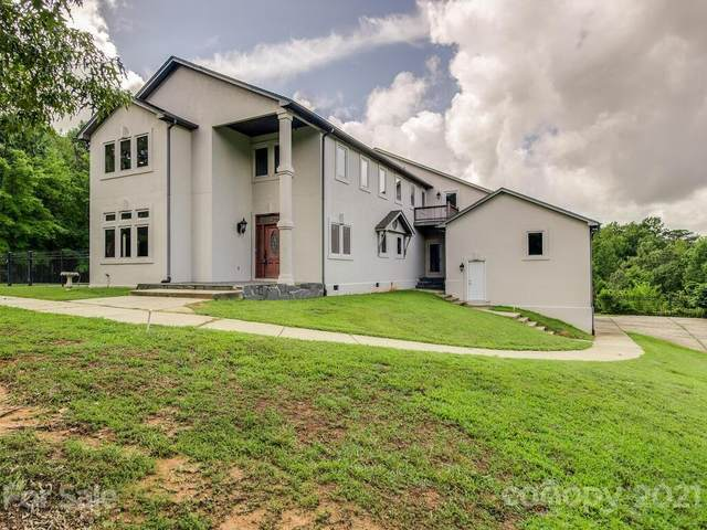 3613 Providence Plantation Lane, Charlotte, NC 28270 (#3775103) :: Premier Realty NC