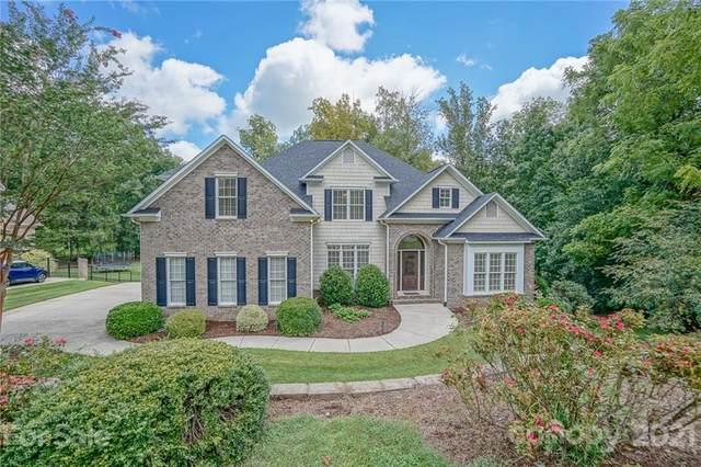 6314 Fox Chase Drive, Davidson, NC 28036 (#3775120) :: Austin Barnett Realty, LLC