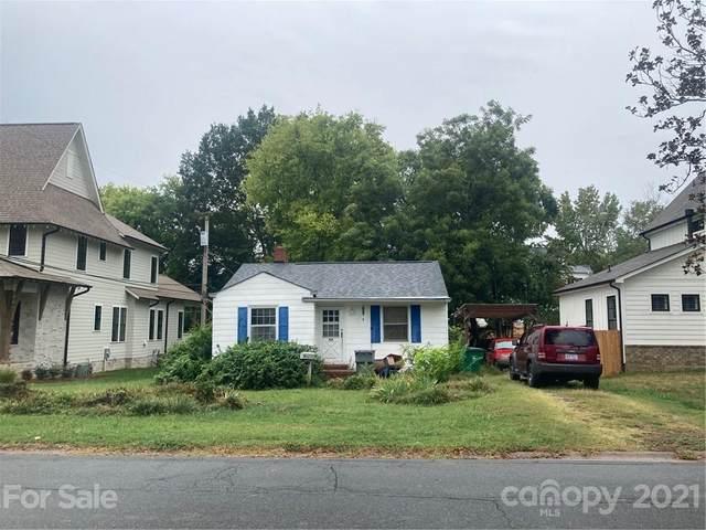 308 Dover Avenue, Charlotte, NC 28209 (#3775129) :: Briggs American Homes