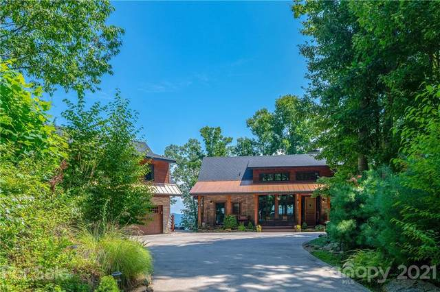 130 Bluff Creek Terrace, Candler, NC 28715 (#3775142) :: Rowena Patton's All-Star Powerhouse