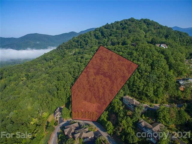 2 lots Red Plum Lane, Black Mountain, NC 28711 (#3775157) :: High Vistas Realty