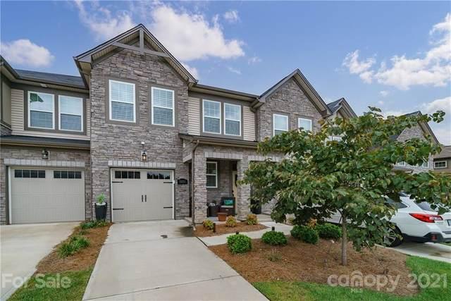 9267 Glenburn Lane, Charlotte, NC 28278 (#3775177) :: Briggs American Homes