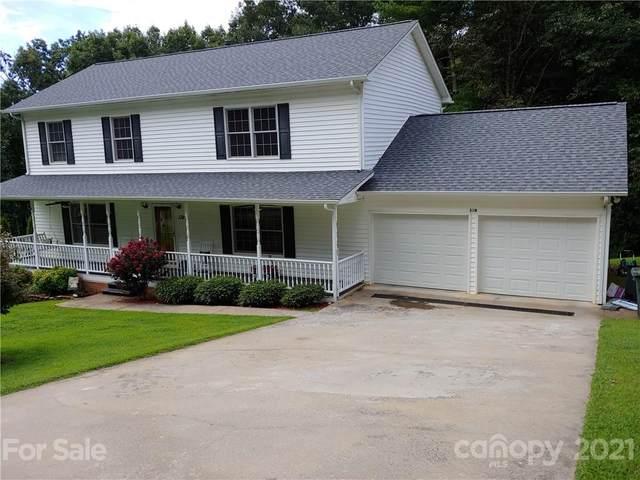 138 Short Drive, Wilkesboro, NC 28697 (#3775201) :: Mossy Oak Properties Land and Luxury