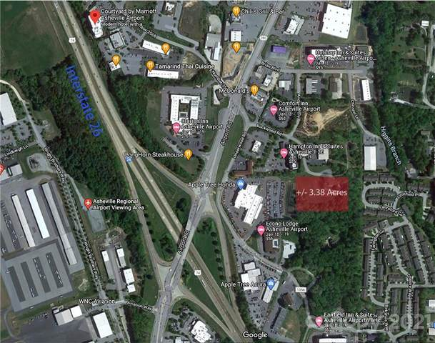 44 Rockwood Road, Arden, NC 28704 (#3775208) :: Home Finder Asheville