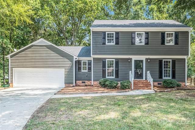 1903 Lynbridge Drive, Charlotte, NC 28270 (#3775222) :: BluAxis Realty