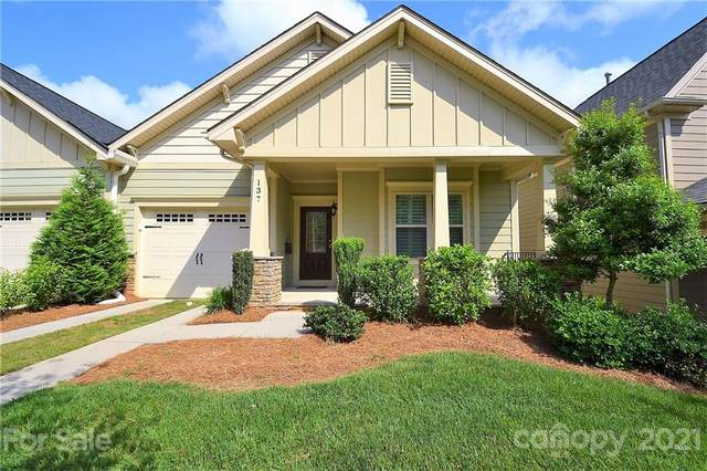 137 Aztec Circle, Mooresville, NC 28117 (#3775227) :: Odell Realty