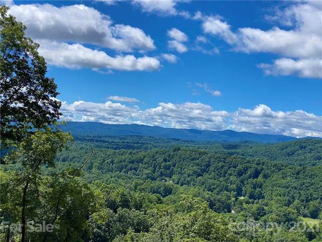 Lot e5 Marble Heights, Hendersonville, NC 28791 (#3775279) :: Rowena Patton's All-Star Powerhouse