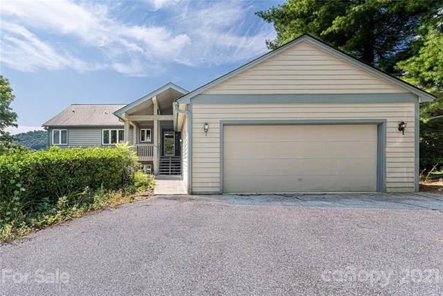 151 Glenburnie Lane, Flat Rock, NC 28731 (#3775285) :: Home Finder Asheville
