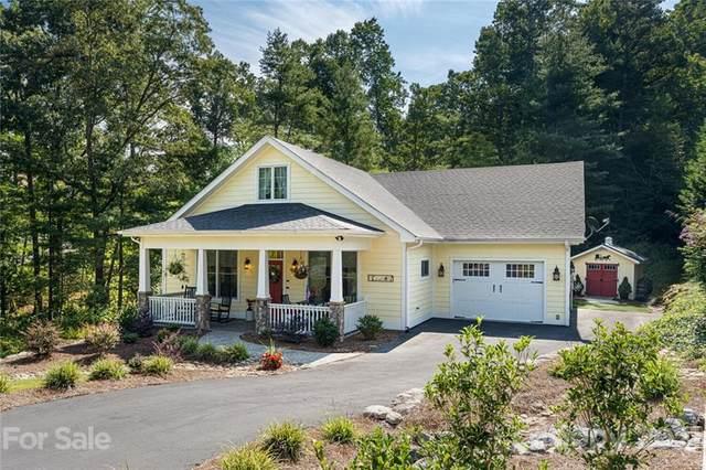 187 Solomons Cove Road, Flat Rock, NC 28731 (#3775287) :: SearchCharlotte.com