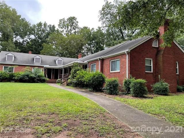 320 Sylvania Avenue, Charlotte, NC 28206 (#3775352) :: LePage Johnson Realty Group, LLC