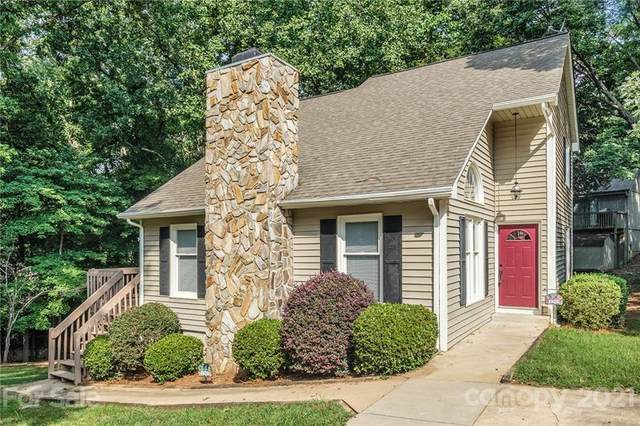 1202 Molokai Drive, Fort Mill, SC 29708 (#3775355) :: Caulder Realty and Land Co.
