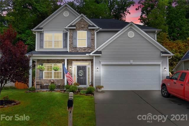257 E Hiawassee Road, Fletcher, NC 28732 (#3775391) :: Robert Greene Real Estate, Inc.