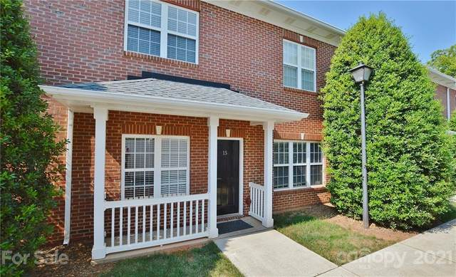 917 Shearer Street #15, Davidson, NC 28036 (#3775401) :: The Premier Team at RE/MAX Executive Realty