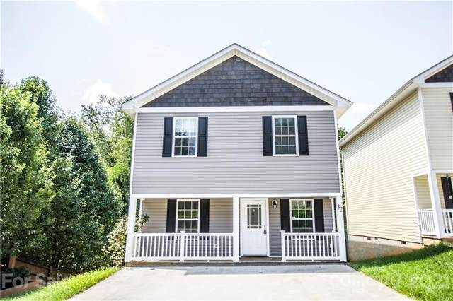 32 Jeff Drive, Asheville, NC 28806 (#3775409) :: BluAxis Realty