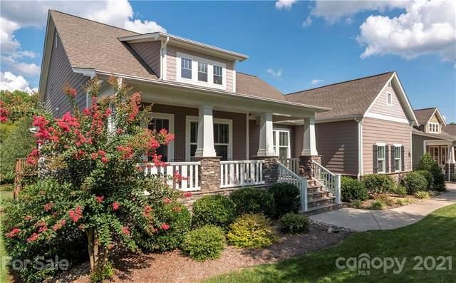 14716 Old Vermillion Drive, Huntersville, NC 28078 (#3775410) :: MOVE Asheville Realty