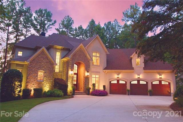 8804 Ashby Pointe Court, Sherrills Ford, NC 28673 (#3775416) :: Briggs American Homes