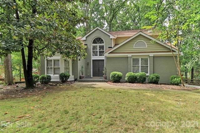 4126 Asherton Drive, Charlotte, NC 28226 (#3775437) :: LePage Johnson Realty Group, LLC