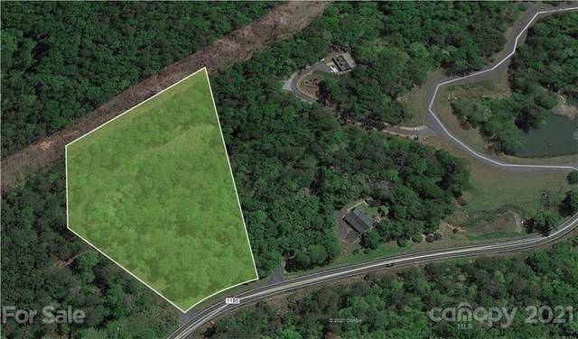 Lot 66 Island Creek Road, Lake Lure, NC 28746 (#3775450) :: Carver Pressley, REALTORS®
