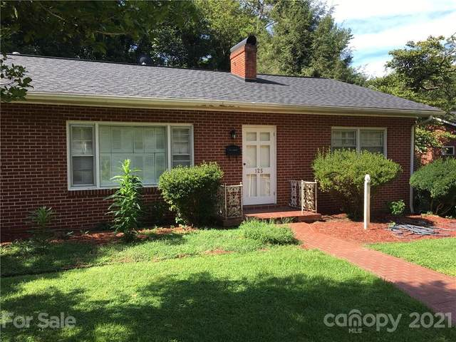 125 Pearson Drive, Morganton, NC 28655 (#3775459) :: Premier Realty NC