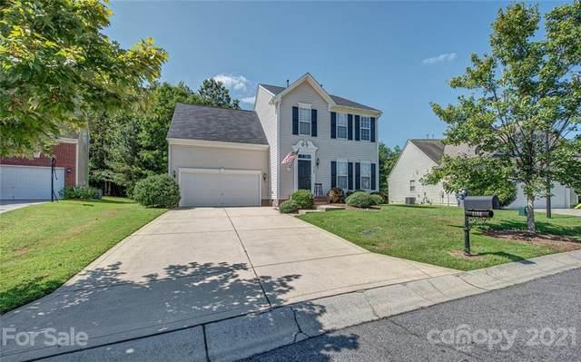 2190 Southridge Drive, Belmont, NC 28012 (#3775493) :: Robert Greene Real Estate, Inc.