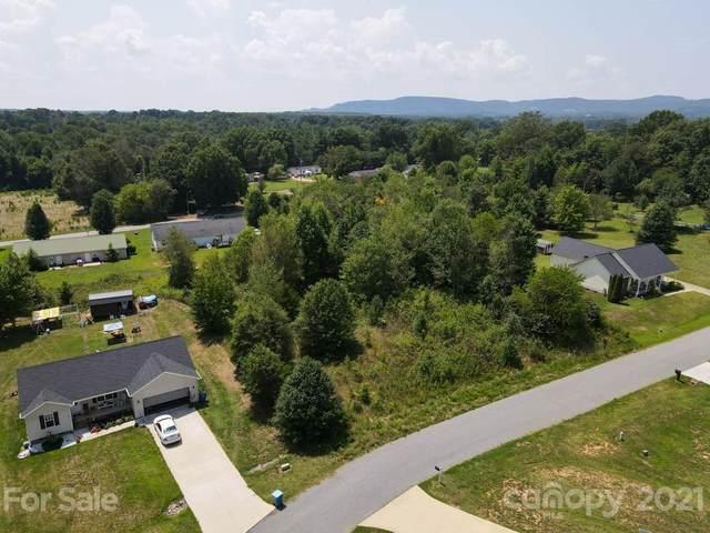 0 Green Meadows Drive, Taylorsville, NC 28681 (#3775514) :: Rowena Patton's All-Star Powerhouse