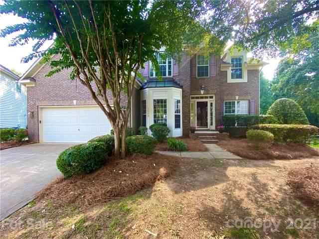 13648 Cotesworth Court, Huntersville, NC 28078 (#3775563) :: Robert Greene Real Estate, Inc.