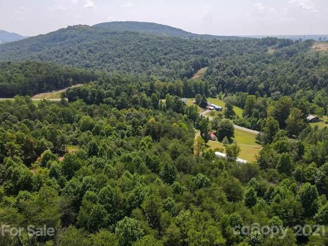 0 Old Vashti Road, Taylorsville, NC 28681 (#3775581) :: Carver Pressley, REALTORS®