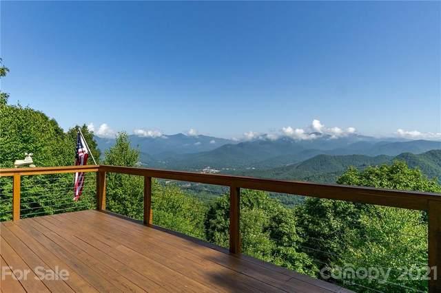 25 Hickory Lane, Black Mountain, NC 28711 (#3775607) :: Modern Mountain Real Estate
