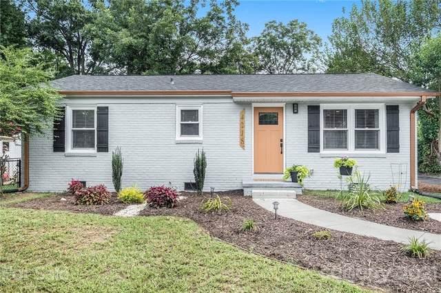 4218 Tillman Road, Charlotte, NC 28208 (#3775612) :: Besecker & Maynard Group