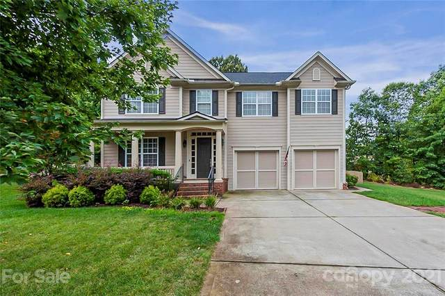 6531 Chadwell Court, Indian Land, SC 29707 (#3775614) :: Briggs American Homes