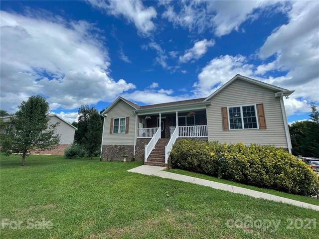 2037 Lee Roy Lane, Lenoir, NC 28645 (#3775638) :: Briggs American Homes