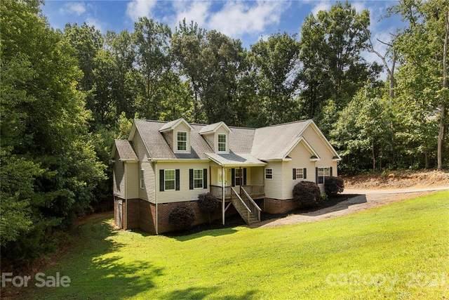 3816 Rolling View Lane, Maiden, NC 28650 (#3775639) :: Puma & Associates Realty Inc.