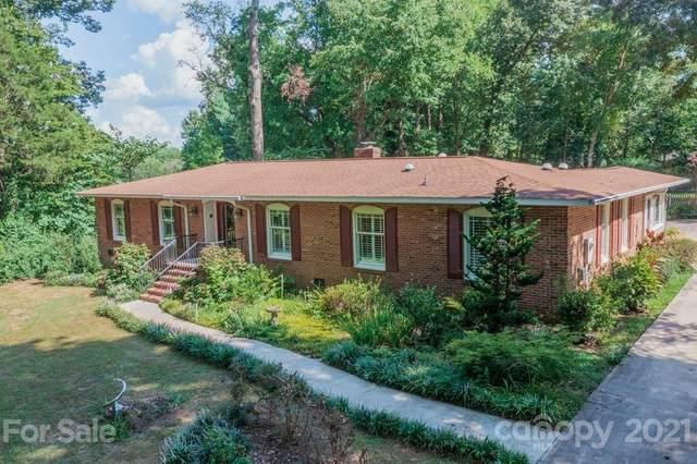5030 Spicewood Drive, Charlotte, NC 28227 (#3775701) :: Robert Greene Real Estate, Inc.
