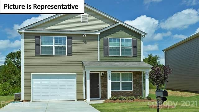 422 Bennington Drive #14, Stanley, NC 28164 (#3775710) :: Bigach2Follow with Keller Williams Realty