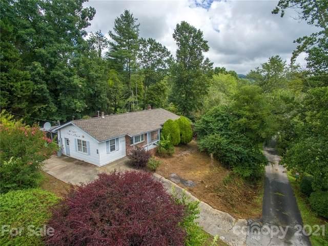 208 E Wynnbrook Drive, Hendersonville, NC 28792 (#3775727) :: Cloninger Properties