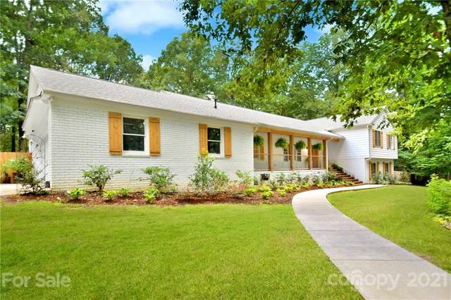 3429 Chelwood Drive, Concord, NC 28027 (#3775737) :: Caulder Realty and Land Co.
