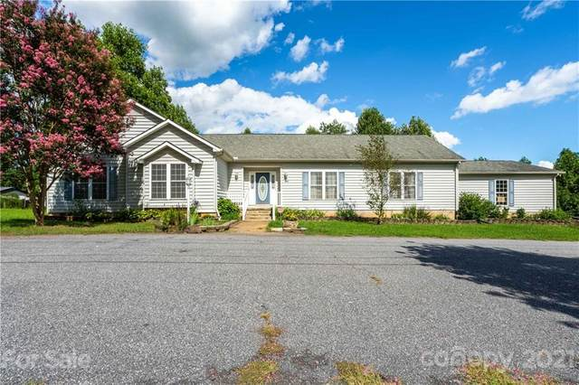 1325 County Home Road, Taylorsville, NC 28681 (#3775751) :: Premier Realty NC