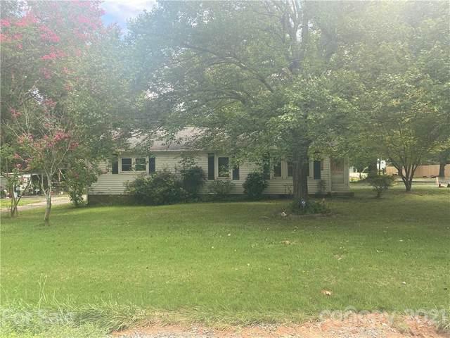 275 Linda Street, Salisbury, NC 28146 (#3775758) :: Briggs American Homes
